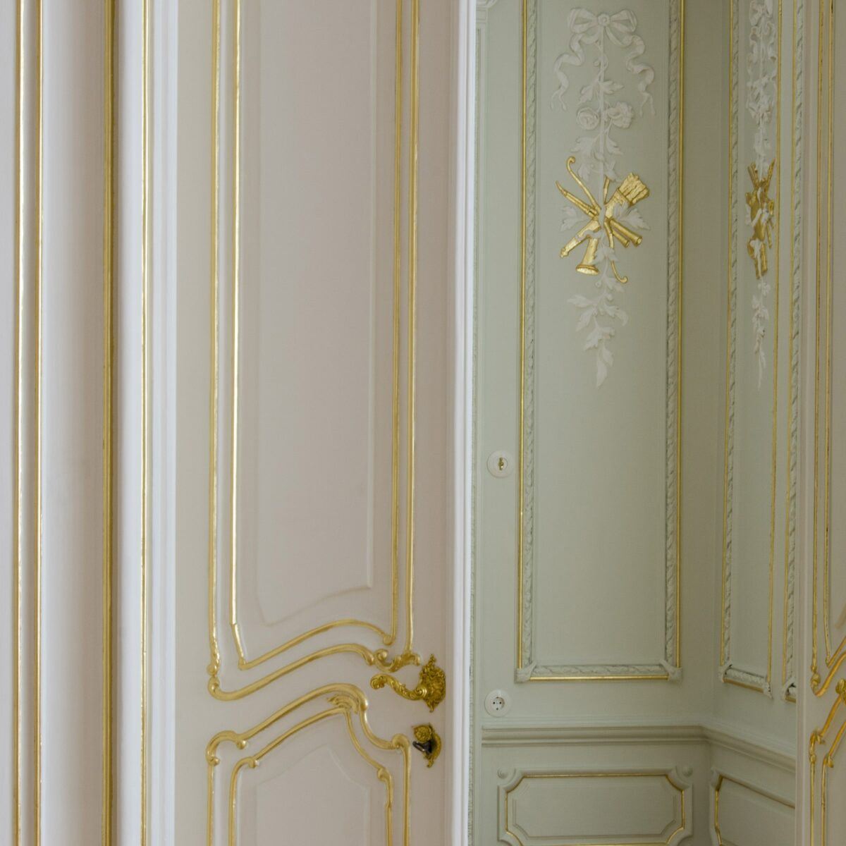 HM S Ervices Detail Tür