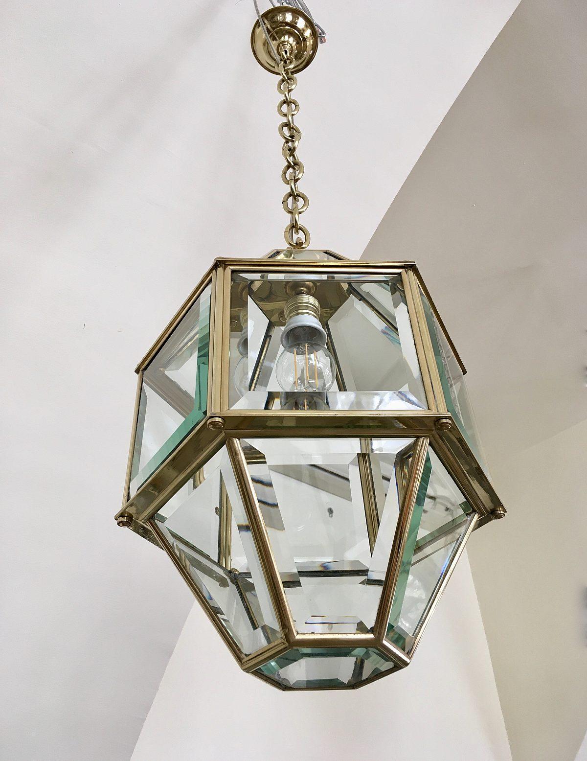 Hans Miedler | Chandeliers & Lanterns