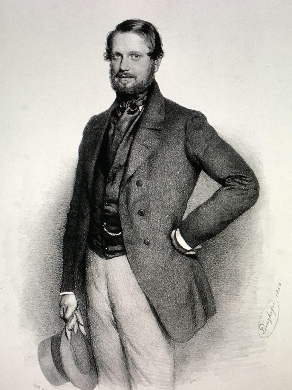 Georg Simon von Sina Jüngere
