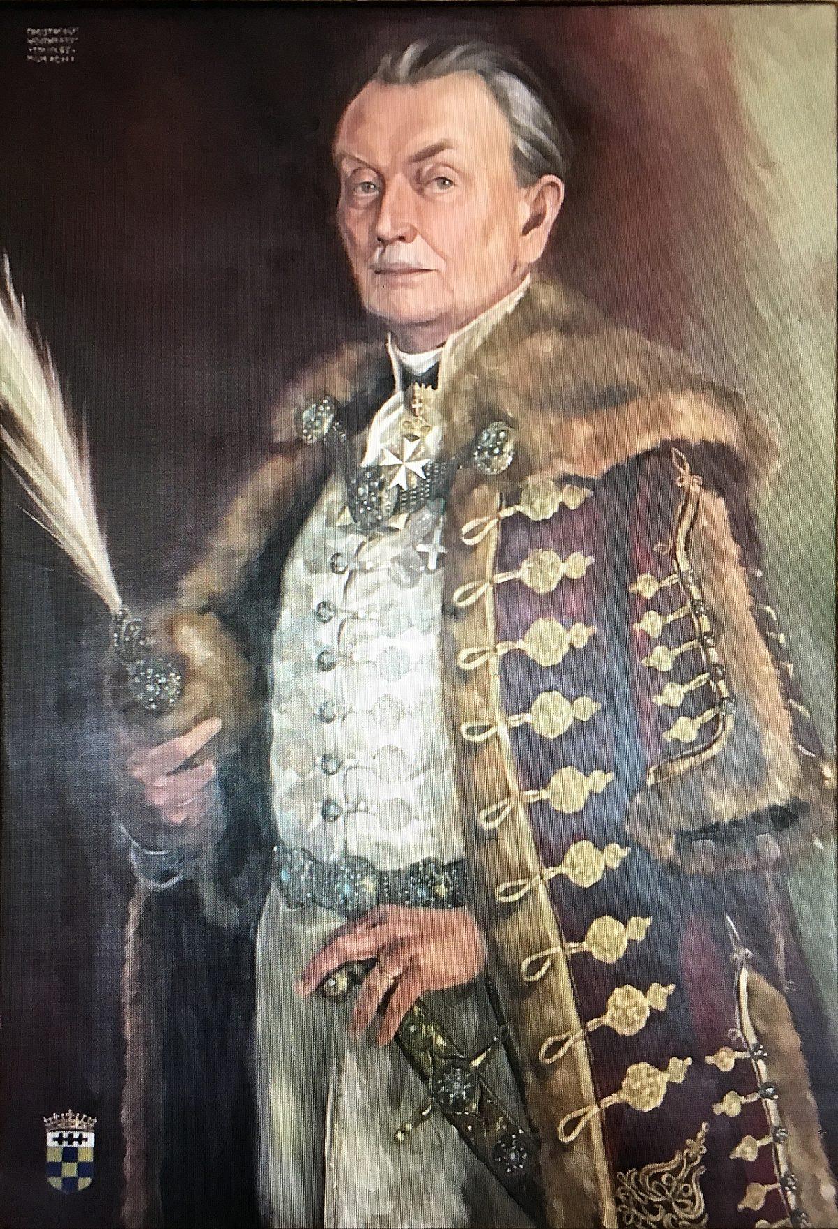 Karl Markgraf Pallavicini
