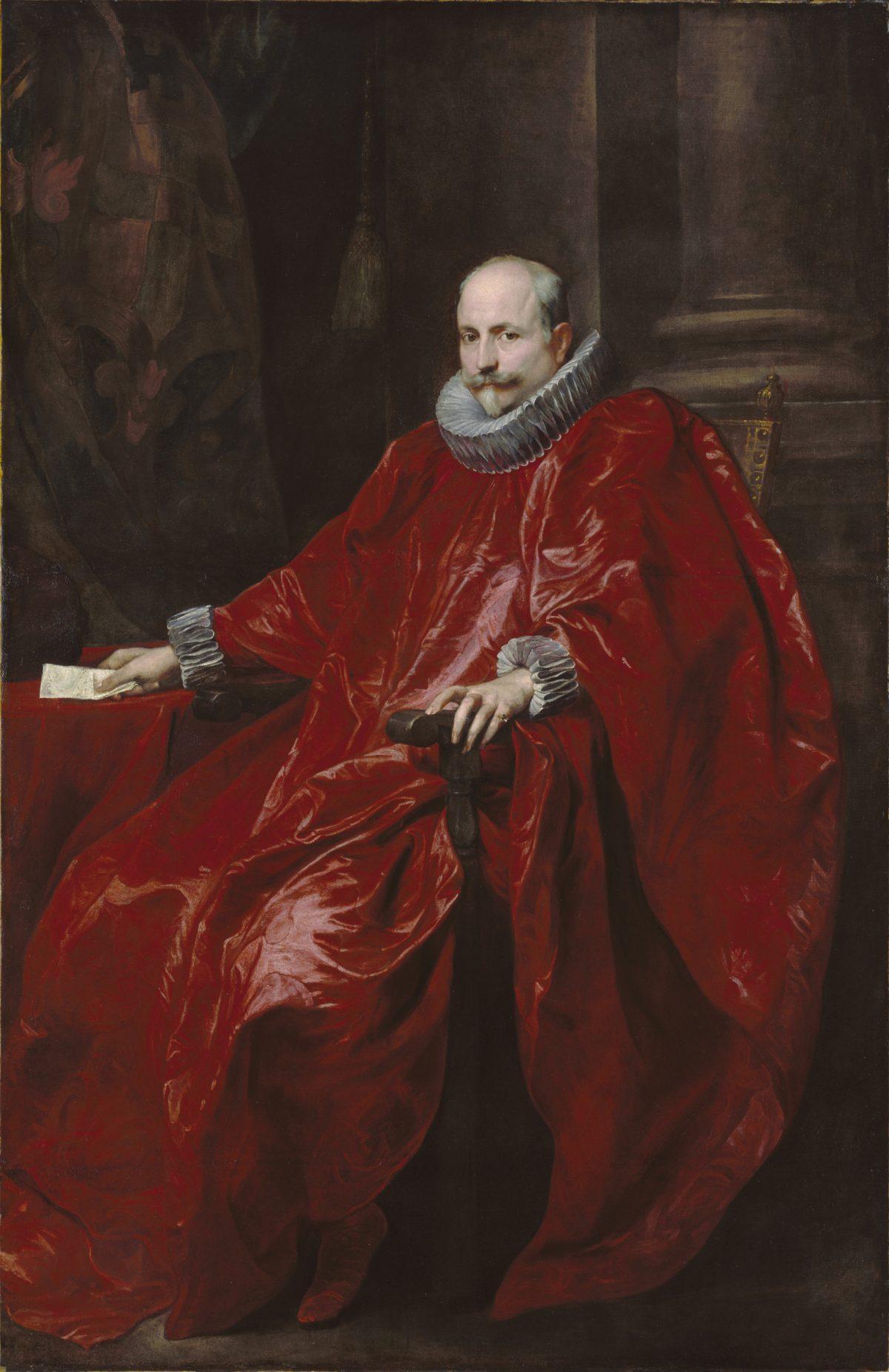 A Pallavicini Van Dyck