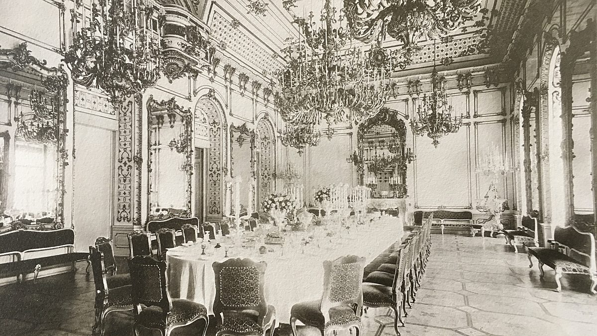 Festsaal Pallavicini