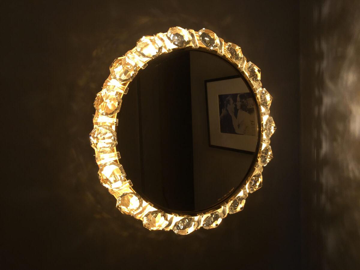HM runder Spiegelgesamt