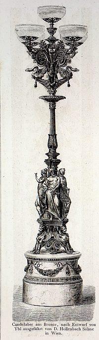 HM Hollenbach Candelabra1